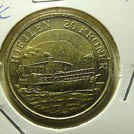 Denmark 20 Kroner 2011 - Dänemark