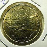 Denmark 20 Kroner 2010 - Dänemark