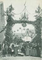 TOURY : Fêtes Des 30 Et 31 Mai 1909 - Otros Municipios