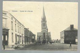 ***  MANAGE  ***  -  Place De L'Eglise - Manage
