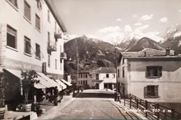 Cartolina - Sondalo - 1955 - Sondrio