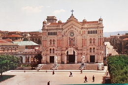 Cartolina - Reggio Calabria - Duomo - 1965 Ca. - Reggio Calabria