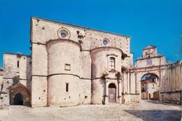 Cartolina - Gerace - Il Duomo - 1971 - Reggio Calabria