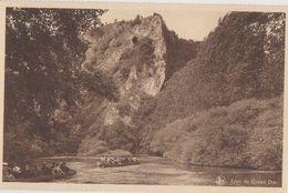 Trou Du Grand Doc - Les Mouettes De La Lesse - Namur