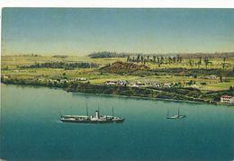 Puerto Varas Lago Llanquihue Costa Oeste Edicion A. Weber Stuttgart - Chile