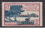 WALLIS ET FUTUNA        N°  YVERT  77    NEUF AVEC CHARNIERES      ( CHAR   03/56 ) - Wallis And Futuna