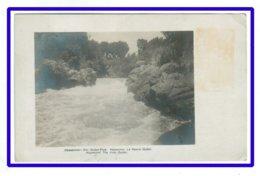 25471  CPA  ABYSSINIE : Le Fleuve Guder !! Carte Photo 1910 !! - Äthiopien