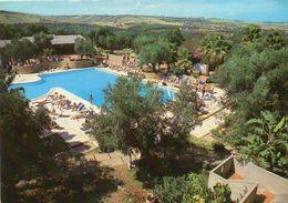 ISOLA DI CAPO RIZZUTO - Hotel Valtur - Italy
