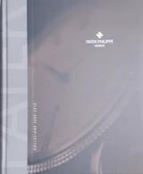 Orologeria - Catalogo Patek Philippe  - Collezione 2009 / 2010 - Libri, Riviste, Fumetti