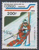 CONGO - Timbre N°864 Oblitéré - Congo - Brazzaville