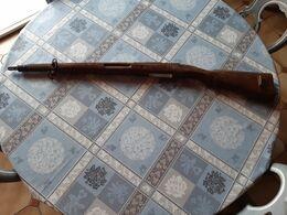 Crosse Fusil Mauser Tchèque Ww2 1939/1945 - Sammlerwaffen