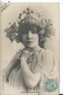 Femme Célèbre - SARAH BERNHARDT - Femmes Célèbres