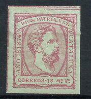 Spanien Carlistische Post 5 * - 1875-1882 Royaume: Alphonse XII