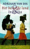 Het Beloofde Land - In Afrika (Reisromans) - Libri, Riviste, Fumetti