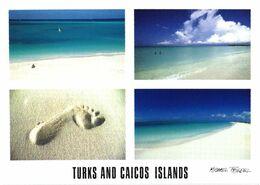Turks And Caicos Islands, Beaches - Turks- Und Caicosinseln