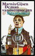 De Man Van Overmorgen - Libri, Riviste, Fumetti