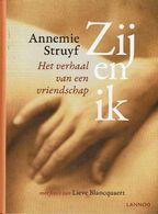Zij En Ik (Het Verhaal Van Een Vriendschap) - Libri, Riviste, Fumetti