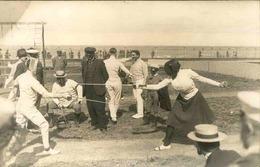 SPORT - Carte Postale Photo - Escrime - L 66198 - Fencing