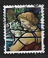 GB 2009 XMAS SA HV - Used Stamps