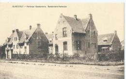 Blaasveld - Blaesvelt - Nationaal Gendarmerie - Gendarmerie Nationale - Uitg. G. De Smet - Willebroek