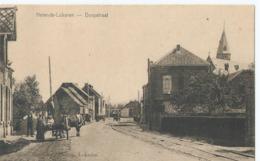 Heiende-Lokeren - Dorpstraat - Edit. Emile Beernaert, Photographe, Lokeren - Lokeren