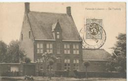 Heiende-Lokeren - De Pastorij - 1932 - Lokeren