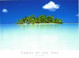 Rangiroa Lagun - Französisch-Polynesien
