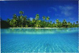 Tuamotu Island - Polynésie Française