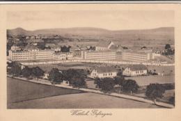 Wittlich -Gefängnis - Bagne & Bagnards
