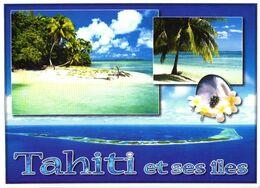 Tahiti And Close Islands Views - Französisch-Polynesien