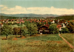 Roggwil BE Gegen Jura (1101) * 7. 8. 1976 - BE Berne