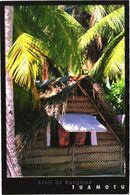 Rangiroa Island:Traditional Fare - Französisch-Polynesien