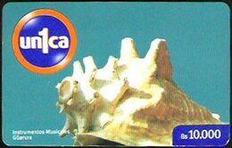 Venezuela, Un1ca, Güarura, Gastropoda - Venezuela