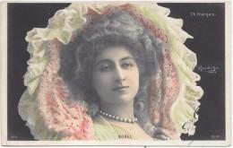 Femme Célèbre - SOREL - Femmes Célèbres