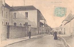 70 - GY / RUE DU PONT - France