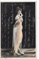 Femme Célèbre - BRESIL - Femmes Célèbres