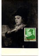 Tarjeta Maxima De 1964 - 1931-Heute: 2. Rep. - ... Juan Carlos I