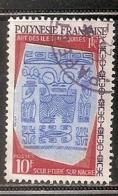 POLYNESIE OBLITERE - Polinesia Francesa