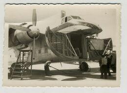 Bristol Type 170 Freighter Marignane - Aviazione