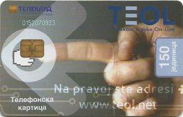 Bosnia (Serb Republic) 2003. Chip Card 150 UNITS - Bosnie