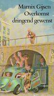 Overkomst Dringend Gewenst - Libri, Riviste, Fumetti