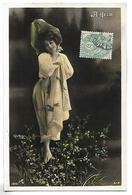 Femme Célèbre - A. HELD - Femmes Célèbres