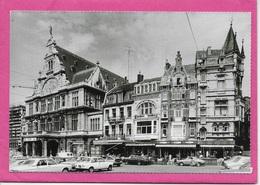 GENT:  SINT+BAAFSPLEIN  VOOR -1997-2007-GROOT FORMAAT - Gent