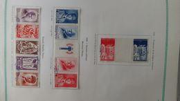 G57 Belle Collection De France Oblitéré Dont Bonnes Séries, Bloc Philatec 64 ... Cote +++ - Stamps