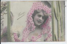 Femme Célèbre  - ROSNY - Femmes Célèbres