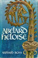 Abelard En Heloise (Het Verhaal Van Mijn Ongelukken) - Libri, Riviste, Fumetti