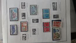 G58 Belle Collection De France Oblitéré Entre 1971 Et 1999. A Saisir !!! - Stamps