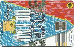 Bosnia (Serb Republic) 1997. Chip Card 110 UNITS 50.000-05/97 - Bosnie