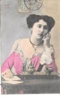 Femme Célèbre - GUETT - Athénée - Femmes Célèbres