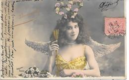 Femme Célèbre - DORMEUIL - Femmes Célèbres
